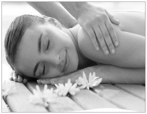 massage du dos tarifs