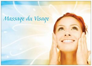 massage visage tarif