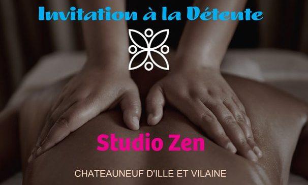 Studio Zen Massages